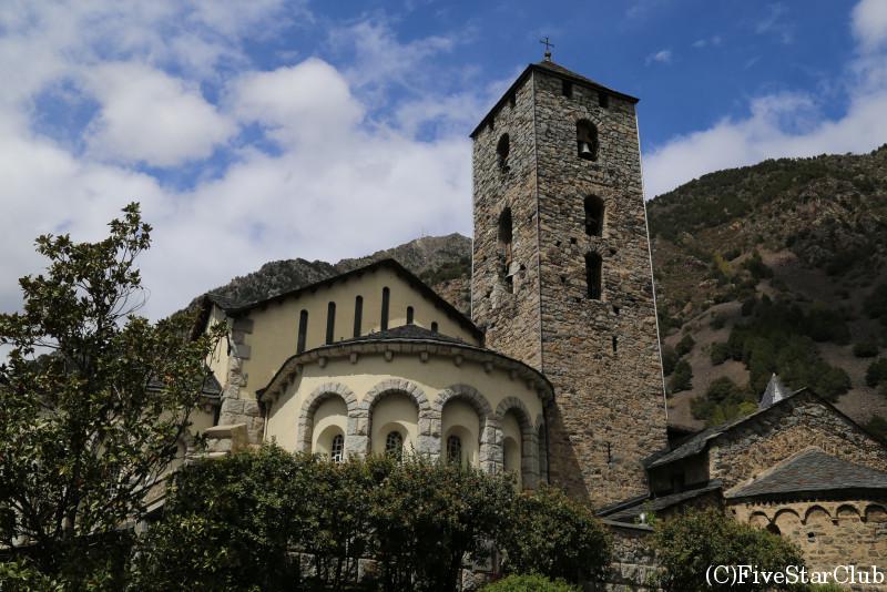 サン・エステバ教会