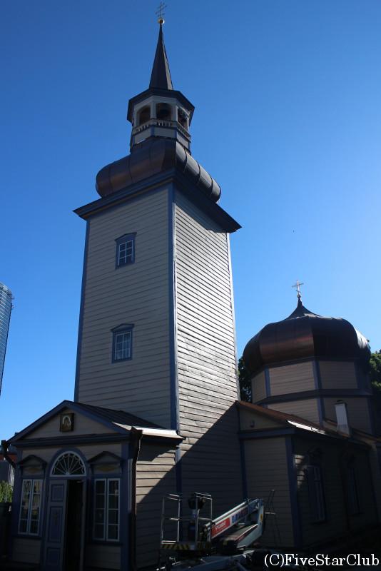 カザンの生神女教会