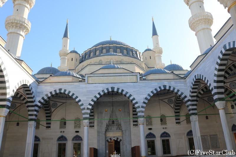 エルトゥールガジモスク