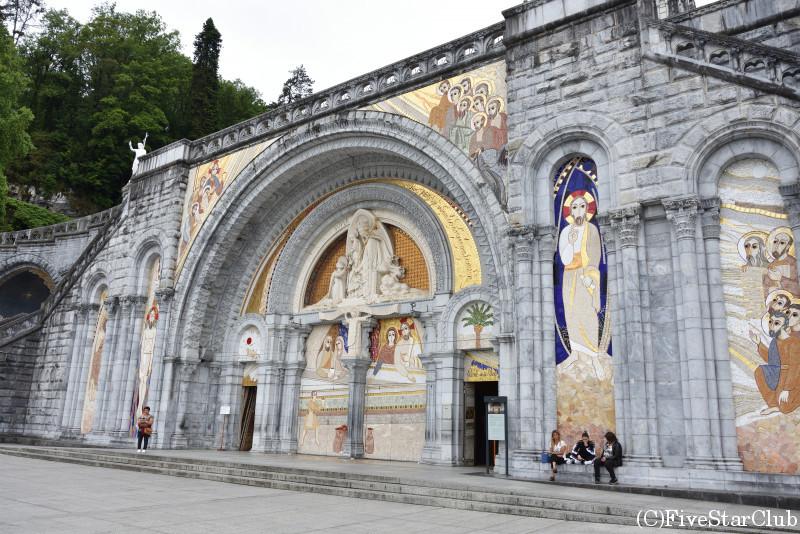 ロザリオ聖堂