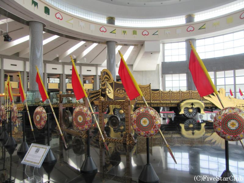 ロイヤル・レガリア博物館