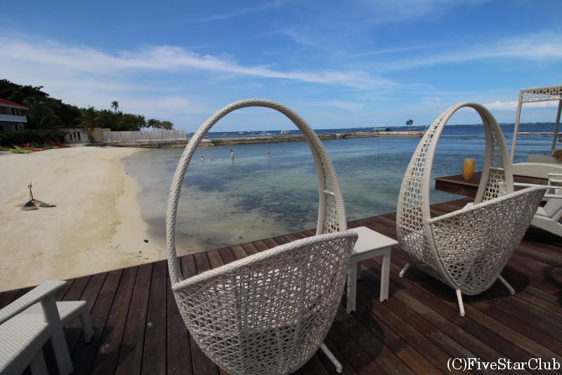 コスタベラ プライベートビーチ