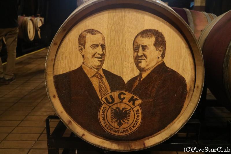 ストーンキャッスル ワイン工場