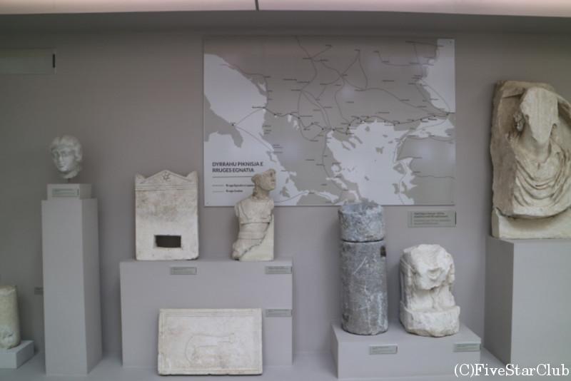古代学博物館
