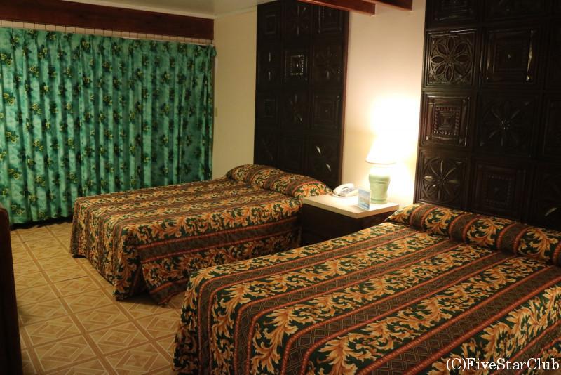 ブルーラグーンホテル(お部屋一例)
