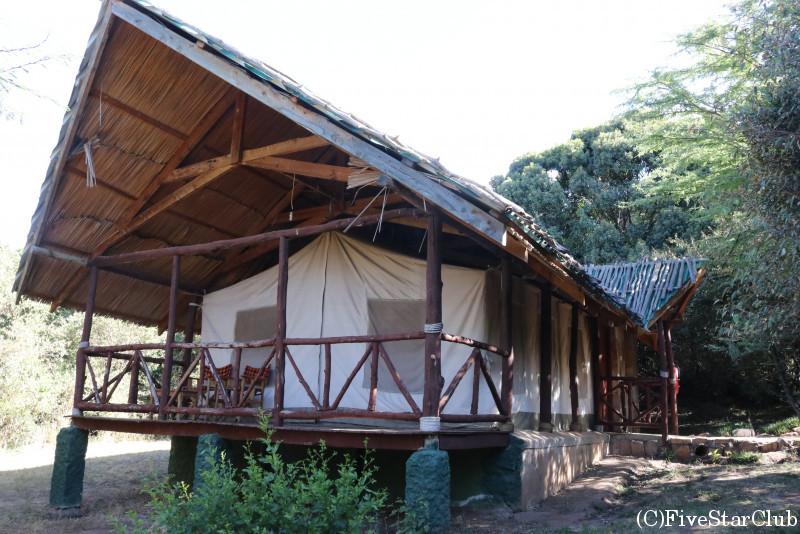 Mara Sentrim Camp