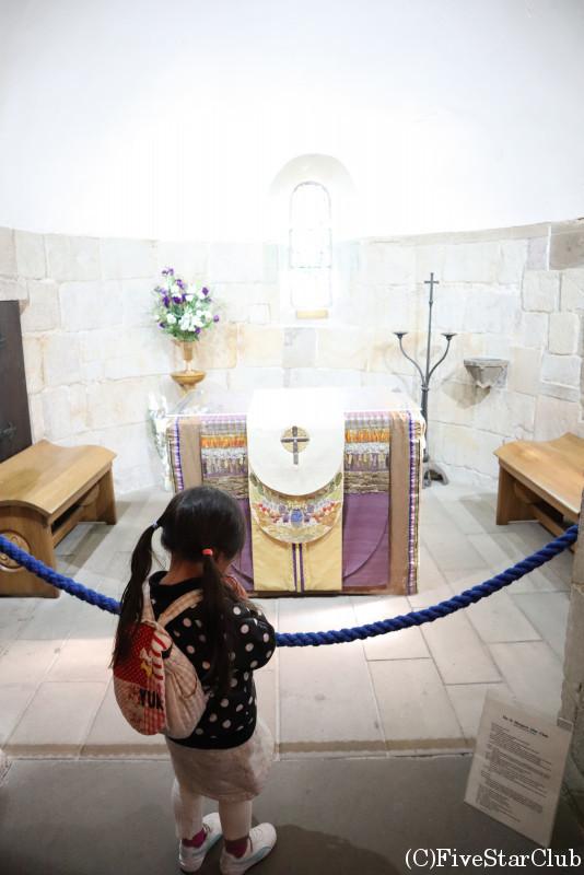 セント・マーガレット礼拝堂