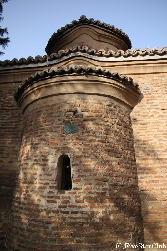 世界遺産 ボヤナ教会