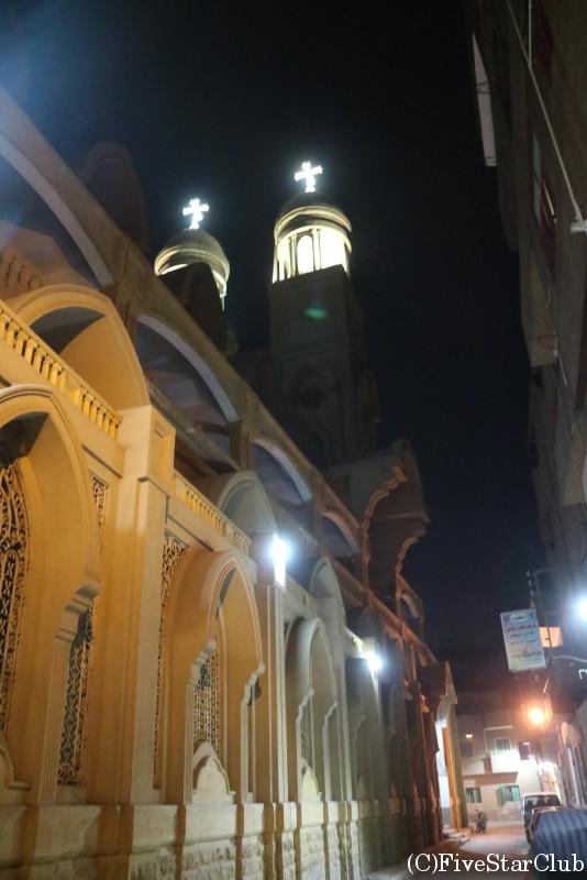 コプト教会