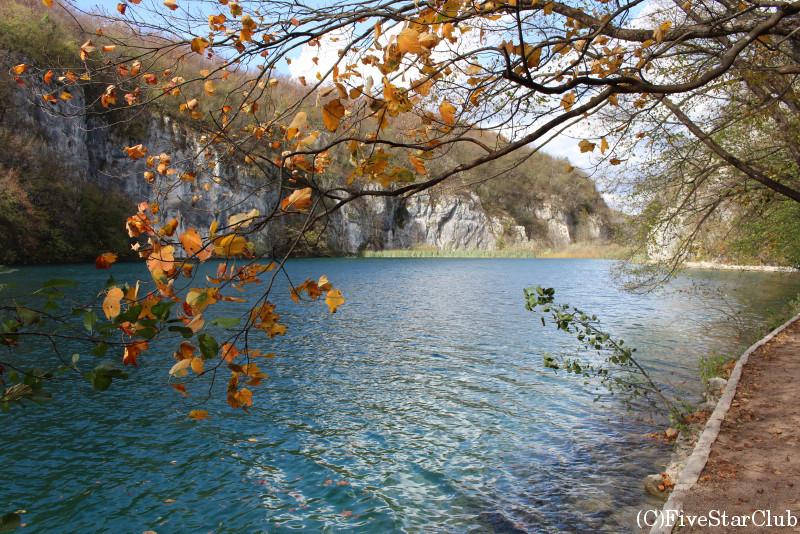 ミラノヴァツ湖