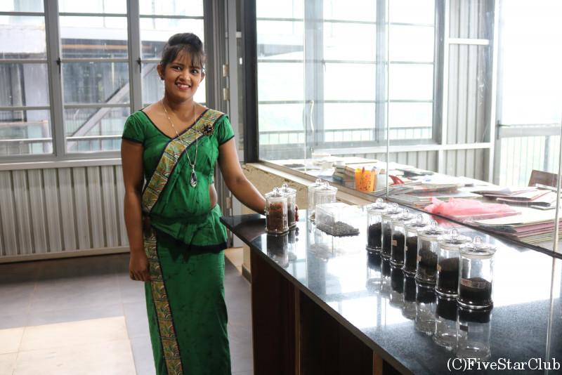 紅茶の名産地スリランカでティーファクトリー訪問