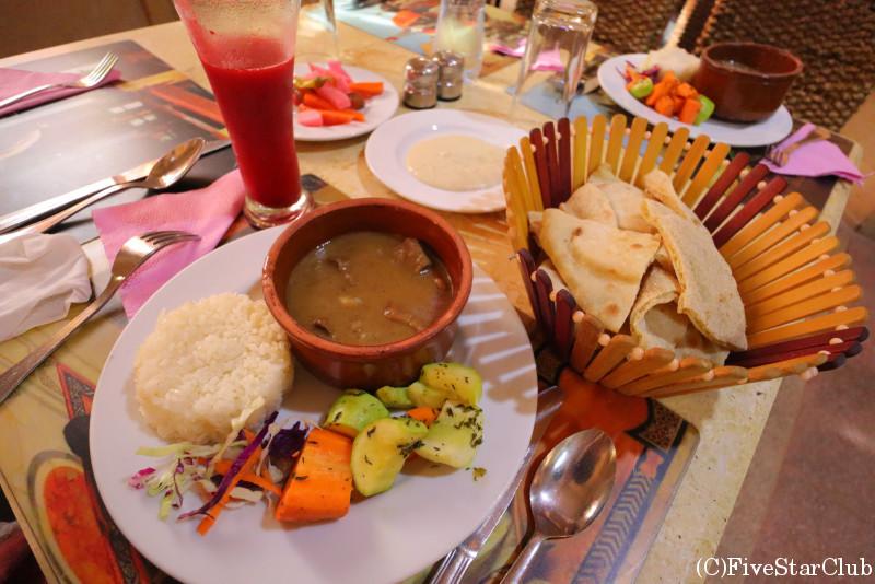エジプト料理 シャクシューカ