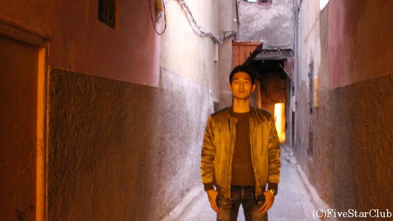 迷宮都市:旧市街