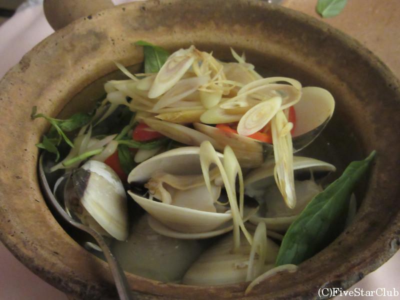 レモングラスをよく使用するベトナム料理