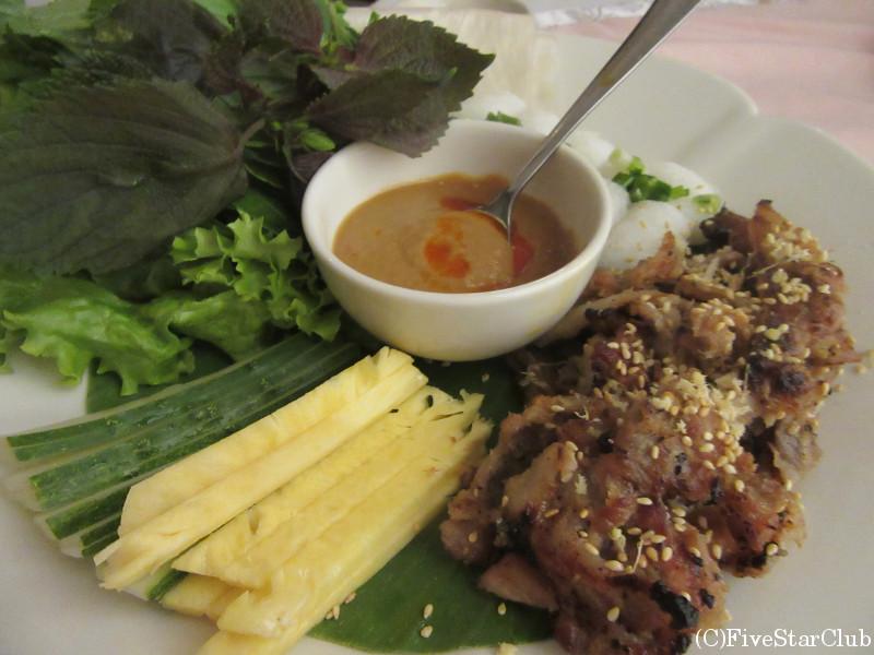 美味しいベトナム料理