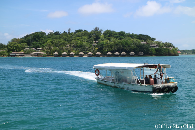 イリリキ島