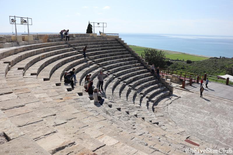 クーリオン古代遺跡