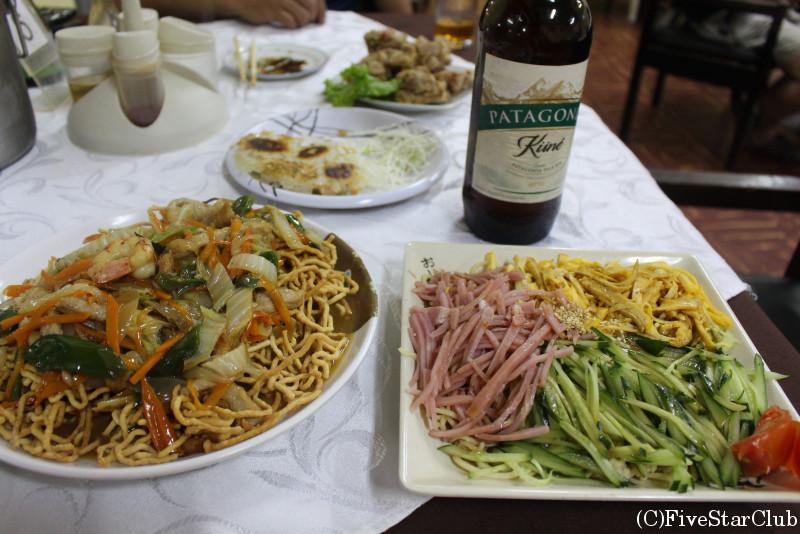 白沢レストラン