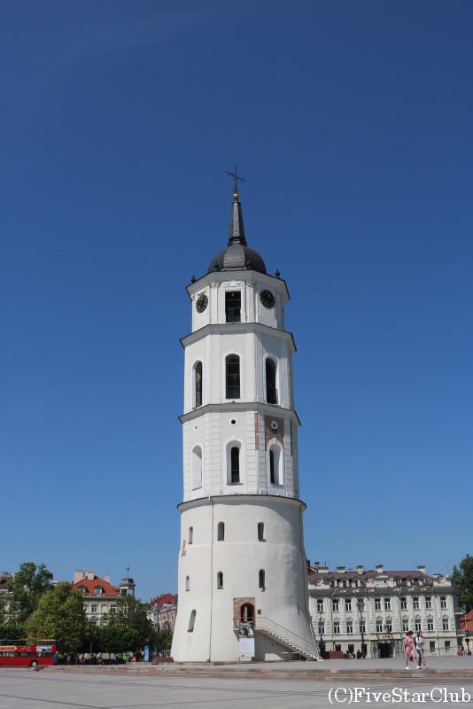 旧市街/大聖堂(塔)