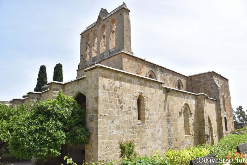 ベッラパイス修道院