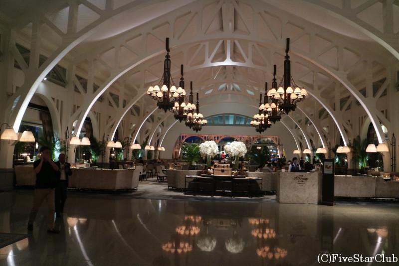 フラトンベイホテル