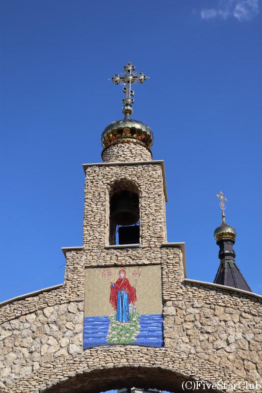 オルヘイ・ベキ修道院