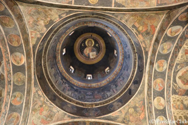 スタヴロポレオス修道院
