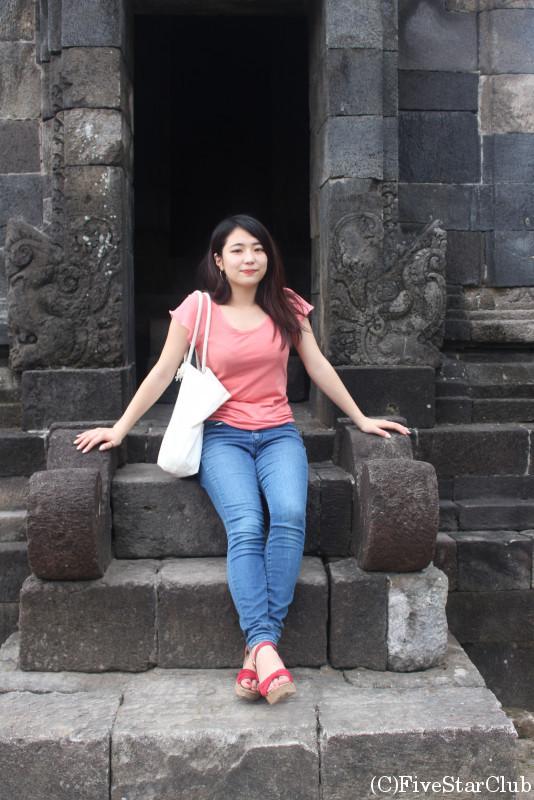 プラサオン寺院と私