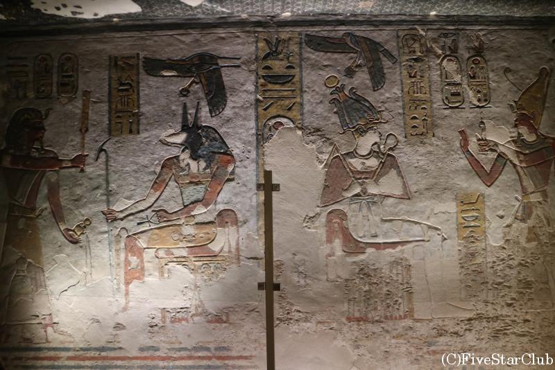 王家の谷/ラムセス3世の墓