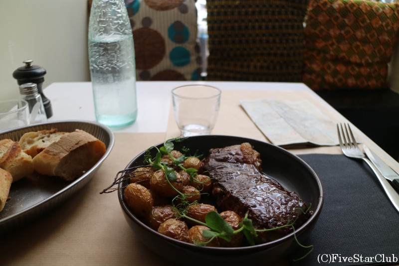 絶品!さすが世界三大料理、フランス料理