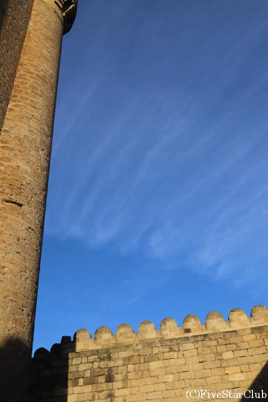 マルダ・ギャン要塞