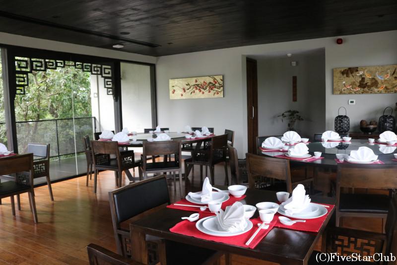 ジェットウィング・レイク 中華レストラン