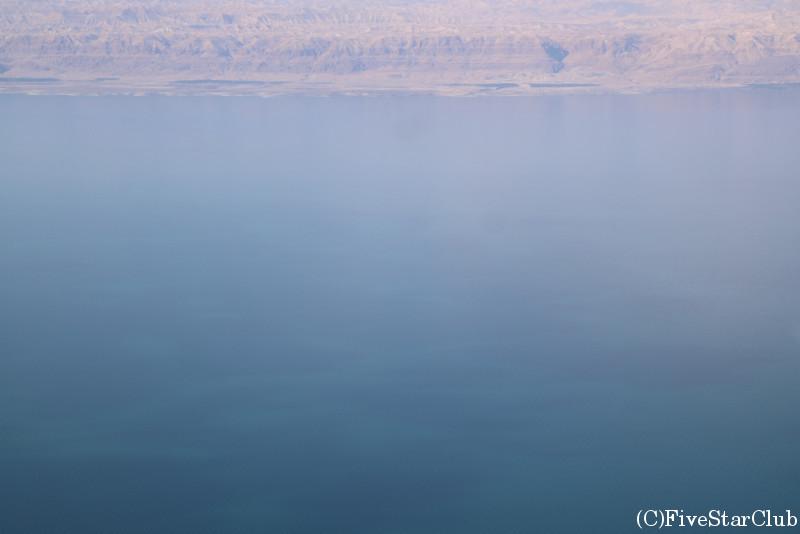 死海パノラマ