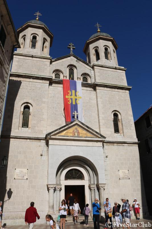 聖ニカ教会