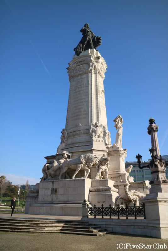 ポンパル公爵広場
