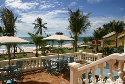 ホテル ラベランダリゾート&スパ (フーコック島)