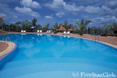 ホテル:サイゴン・フーコック・リゾート(フーコック島)