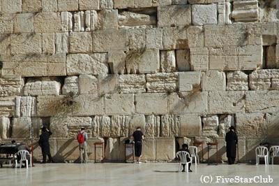 嘆きの壁 (エルサレム)