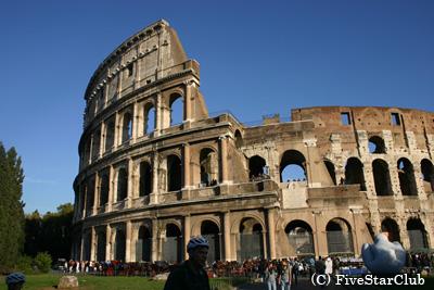 コロッセオ(ローマ)