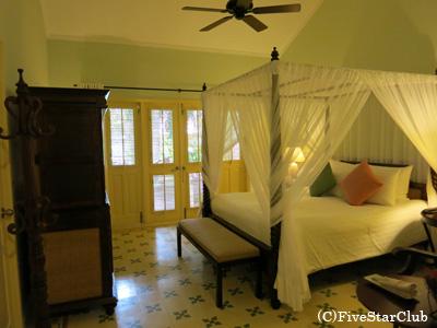 ホテル ラ・ベランダ・リゾート(フーコック島)