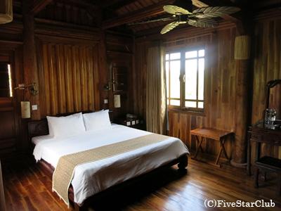 ホテル ロングビーチリゾート(フーコック島)