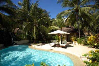 ホテル プルクラ シーフロントジャグジービラ(セブ島) <イメージ>