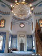 モスクの内部 (バクー)