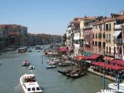 水の都 ベネチア