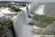 イグアス滝