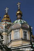 ゼンコフ正教教会 (アルマトイ)