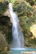 クワンシー滝