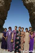 トルクメニスタンの人々 (メルブ)