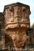 世界遺産のトリニダー遺跡