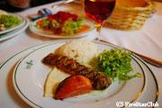 トルコ料理(イスタンブール)